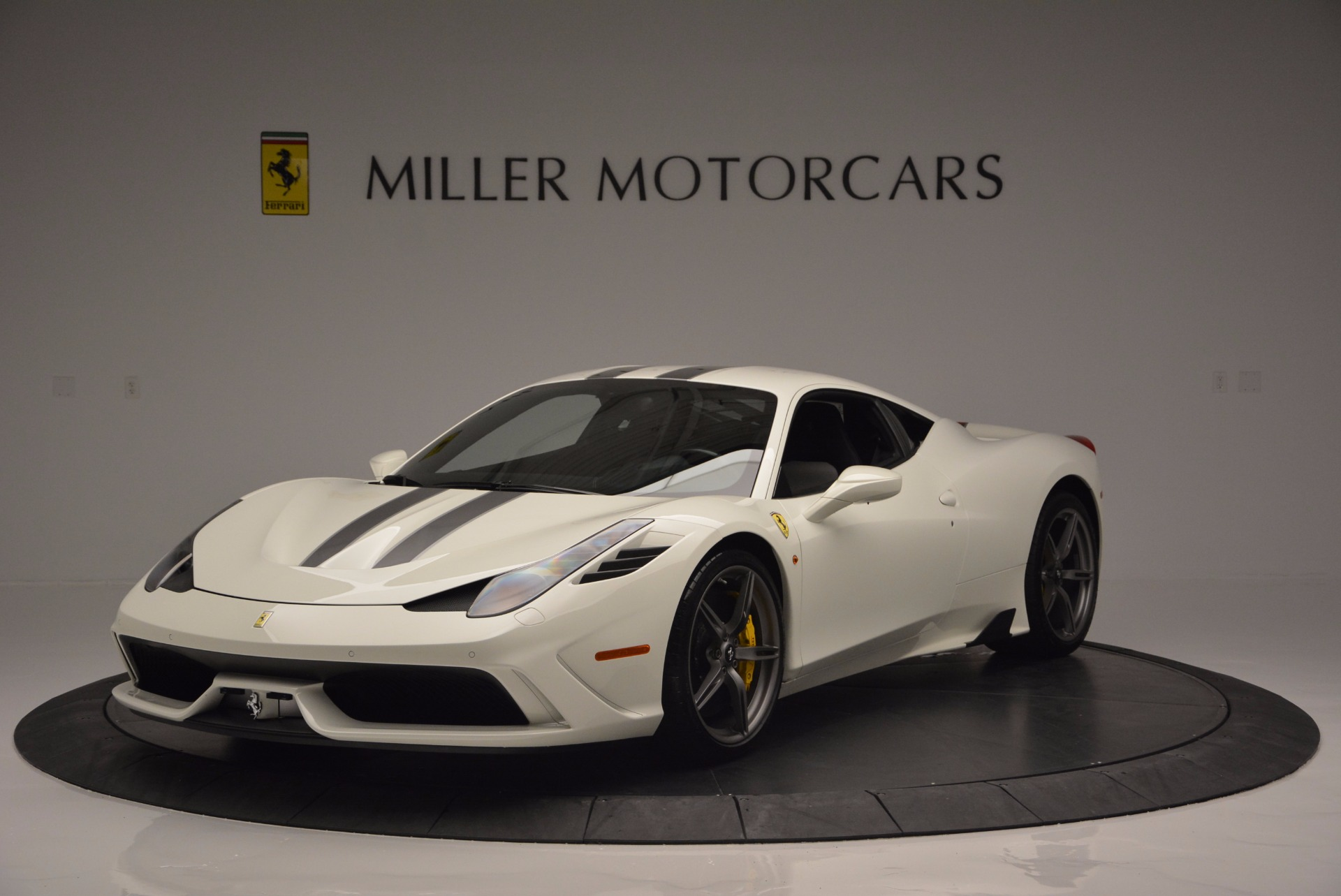 Used 2015 Ferrari 458 Speciale for sale Sold at Alfa Romeo of Westport in Westport CT 06880 1