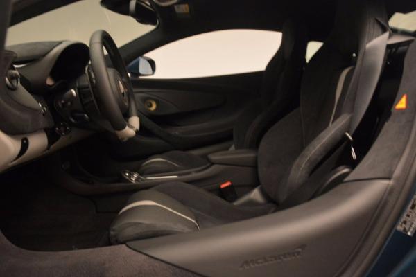 New 2017 McLaren 570S for sale Sold at Alfa Romeo of Westport in Westport CT 06880 16
