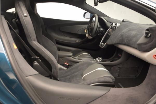 New 2017 McLaren 570S for sale Sold at Alfa Romeo of Westport in Westport CT 06880 19