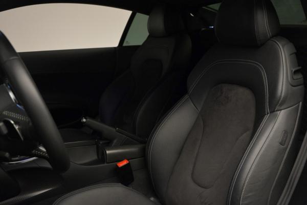 Used 2012 Audi R8 GT (R tronic) for sale Sold at Alfa Romeo of Westport in Westport CT 06880 15