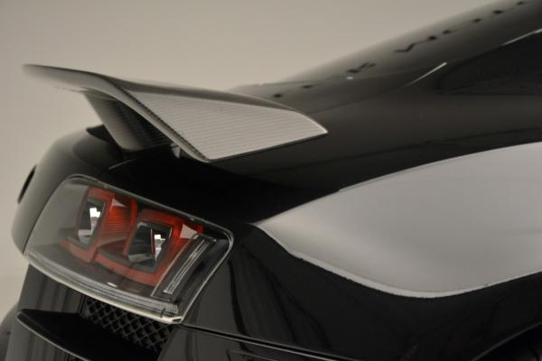 Used 2012 Audi R8 GT (R tronic) for sale Sold at Alfa Romeo of Westport in Westport CT 06880 23