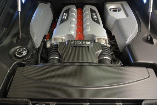 Used 2012 Audi R8 GT (R tronic) for sale Sold at Alfa Romeo of Westport in Westport CT 06880 25