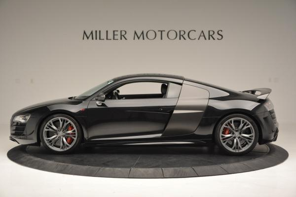 Used 2012 Audi R8 GT (R tronic) for sale Sold at Alfa Romeo of Westport in Westport CT 06880 3