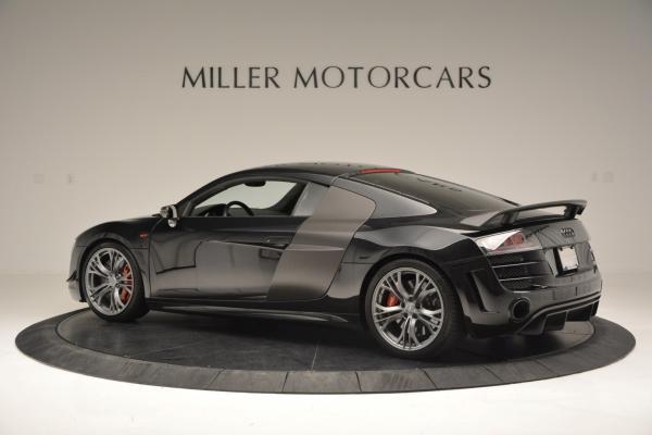 Used 2012 Audi R8 GT (R tronic) for sale Sold at Alfa Romeo of Westport in Westport CT 06880 4