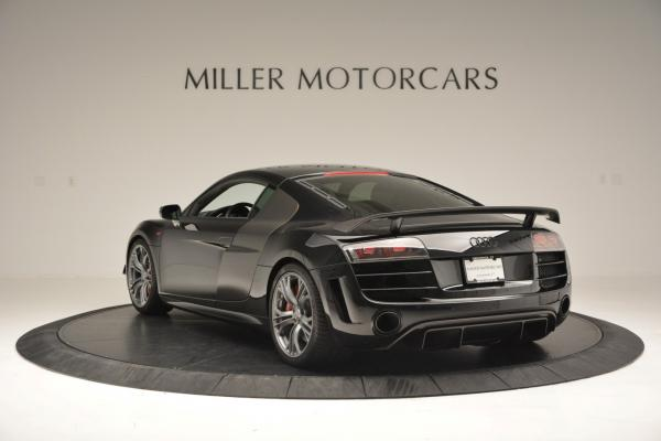 Used 2012 Audi R8 GT (R tronic) for sale Sold at Alfa Romeo of Westport in Westport CT 06880 5