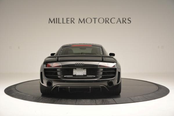 Used 2012 Audi R8 GT (R tronic) for sale Sold at Alfa Romeo of Westport in Westport CT 06880 6