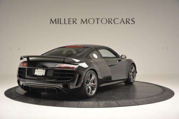 Used 2012 Audi R8 GT (R tronic) for sale Sold at Alfa Romeo of Westport in Westport CT 06880 7