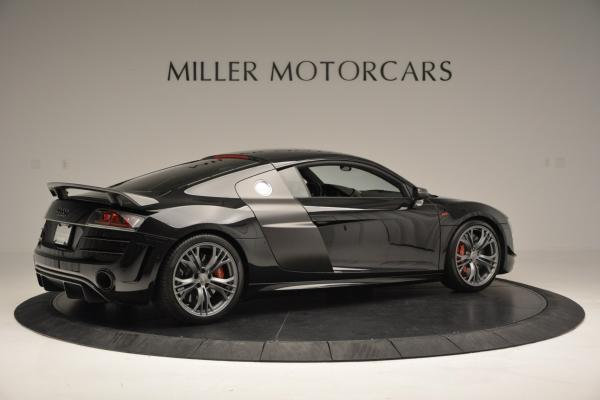 Used 2012 Audi R8 GT (R tronic) for sale Sold at Alfa Romeo of Westport in Westport CT 06880 8