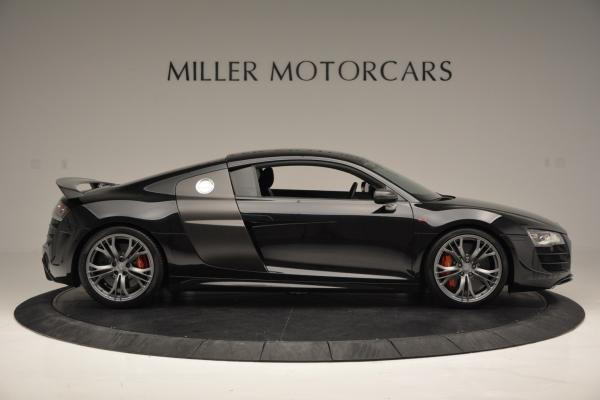 Used 2012 Audi R8 GT (R tronic) for sale Sold at Alfa Romeo of Westport in Westport CT 06880 9