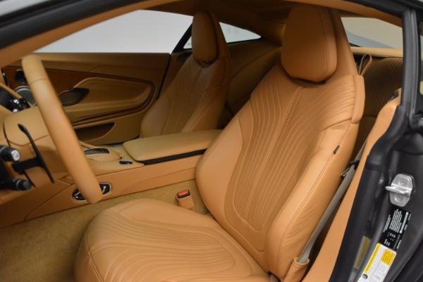 New 2017 Aston Martin DB11 for sale Sold at Alfa Romeo of Westport in Westport CT 06880 15