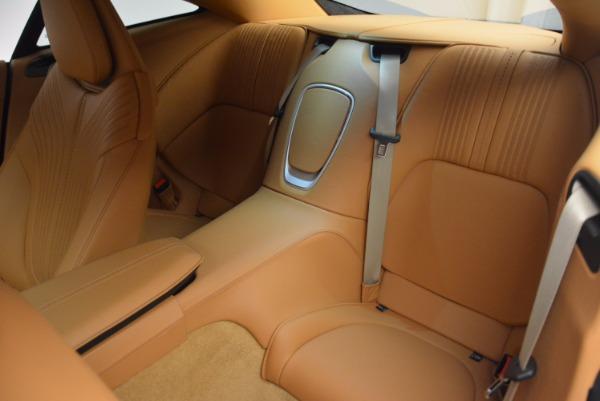 New 2017 Aston Martin DB11 for sale Sold at Alfa Romeo of Westport in Westport CT 06880 16