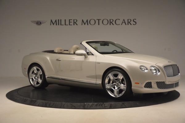 Used 2013 Bentley Continental GT for sale Sold at Alfa Romeo of Westport in Westport CT 06880 10