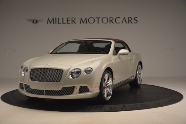 Used 2013 Bentley Continental GT for sale Sold at Alfa Romeo of Westport in Westport CT 06880 13