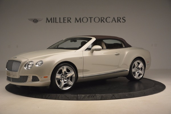 Used 2013 Bentley Continental GT for sale Sold at Alfa Romeo of Westport in Westport CT 06880 14