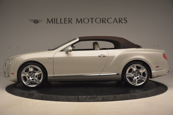 Used 2013 Bentley Continental GT for sale Sold at Alfa Romeo of Westport in Westport CT 06880 15