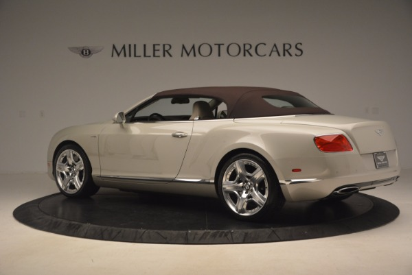 Used 2013 Bentley Continental GT for sale Sold at Alfa Romeo of Westport in Westport CT 06880 16