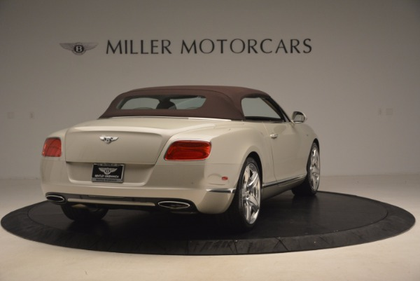 Used 2013 Bentley Continental GT for sale Sold at Alfa Romeo of Westport in Westport CT 06880 19