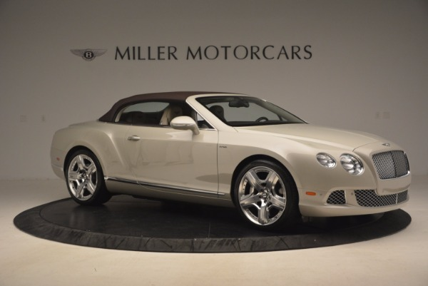 Used 2013 Bentley Continental GT for sale Sold at Alfa Romeo of Westport in Westport CT 06880 22