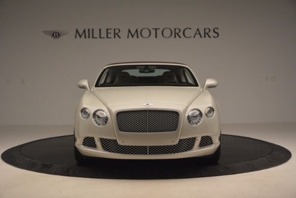 Used 2013 Bentley Continental GT for sale Sold at Alfa Romeo of Westport in Westport CT 06880 24