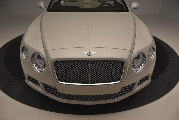 Used 2013 Bentley Continental GT for sale Sold at Alfa Romeo of Westport in Westport CT 06880 25