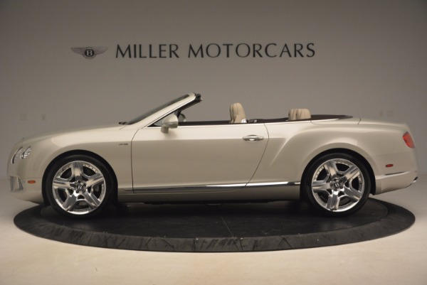 Used 2013 Bentley Continental GT for sale Sold at Alfa Romeo of Westport in Westport CT 06880 3