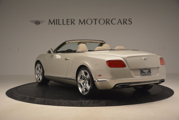 Used 2013 Bentley Continental GT for sale Sold at Alfa Romeo of Westport in Westport CT 06880 5