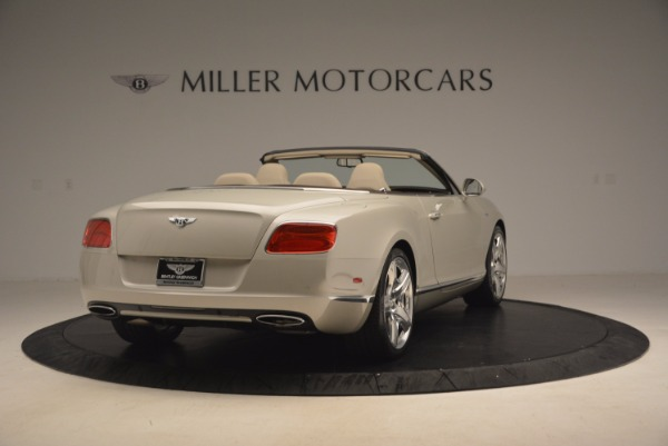 Used 2013 Bentley Continental GT for sale Sold at Alfa Romeo of Westport in Westport CT 06880 7