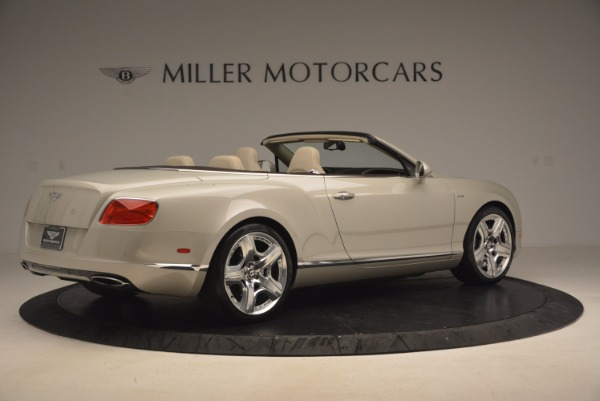 Used 2013 Bentley Continental GT for sale Sold at Alfa Romeo of Westport in Westport CT 06880 8