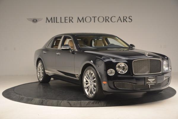 Used 2016 Bentley Mulsanne for sale Sold at Alfa Romeo of Westport in Westport CT 06880 11