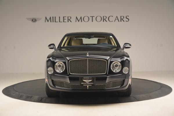 Used 2016 Bentley Mulsanne for sale Sold at Alfa Romeo of Westport in Westport CT 06880 12