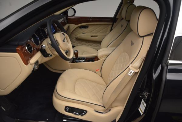 Used 2016 Bentley Mulsanne for sale Sold at Alfa Romeo of Westport in Westport CT 06880 23
