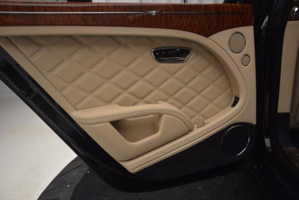 Used 2016 Bentley Mulsanne for sale Sold at Alfa Romeo of Westport in Westport CT 06880 27
