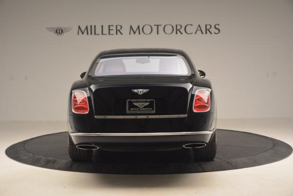 Used 2016 Bentley Mulsanne for sale Sold at Alfa Romeo of Westport in Westport CT 06880 6
