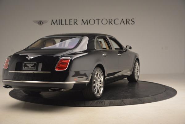 Used 2016 Bentley Mulsanne for sale Sold at Alfa Romeo of Westport in Westport CT 06880 7