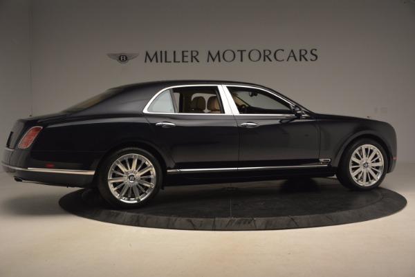 Used 2016 Bentley Mulsanne for sale Sold at Alfa Romeo of Westport in Westport CT 06880 8