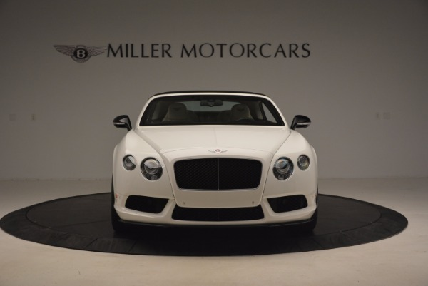 Used 2015 Bentley Continental GT V8 S for sale Sold at Alfa Romeo of Westport in Westport CT 06880 13