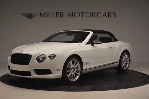 Used 2015 Bentley Continental GT V8 S for sale Sold at Alfa Romeo of Westport in Westport CT 06880 15