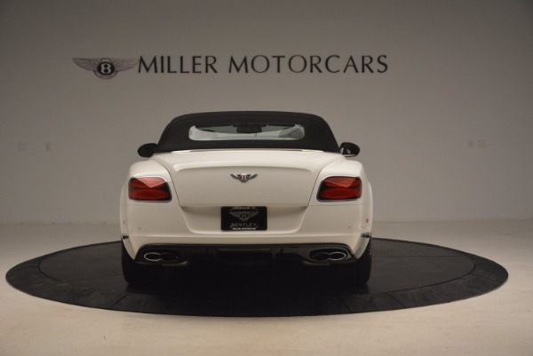Used 2015 Bentley Continental GT V8 S for sale Sold at Alfa Romeo of Westport in Westport CT 06880 19