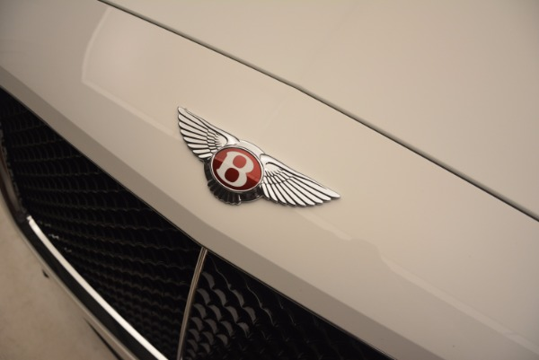 Used 2015 Bentley Continental GT V8 S for sale Sold at Alfa Romeo of Westport in Westport CT 06880 28