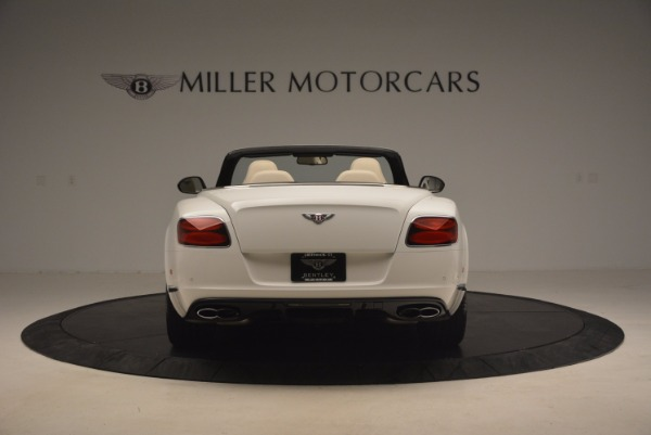 Used 2015 Bentley Continental GT V8 S for sale Sold at Alfa Romeo of Westport in Westport CT 06880 6