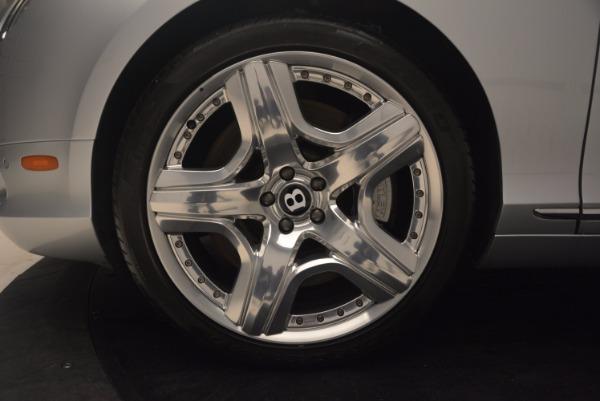 Used 2012 Bentley Continental GT for sale Sold at Alfa Romeo of Westport in Westport CT 06880 16