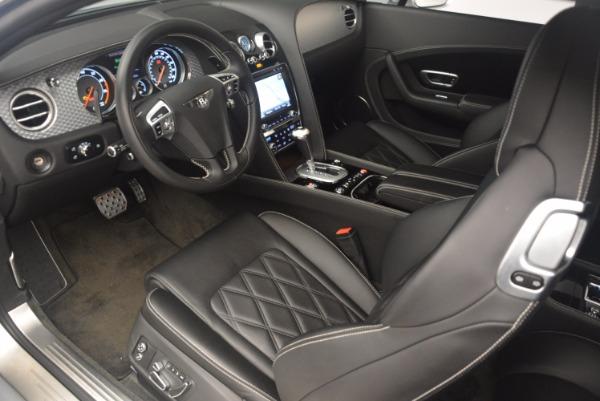 Used 2012 Bentley Continental GT for sale Sold at Alfa Romeo of Westport in Westport CT 06880 22