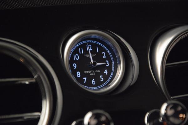 Used 2012 Bentley Continental GT for sale Sold at Alfa Romeo of Westport in Westport CT 06880 24