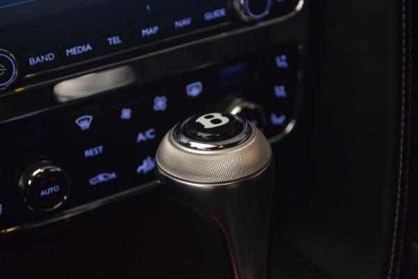 Used 2012 Bentley Continental GT for sale Sold at Alfa Romeo of Westport in Westport CT 06880 25