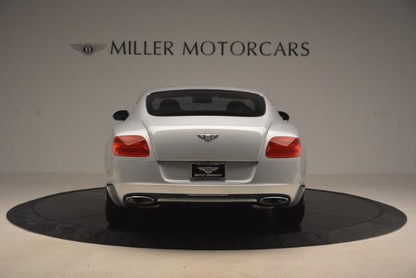 Used 2012 Bentley Continental GT for sale Sold at Alfa Romeo of Westport in Westport CT 06880 6