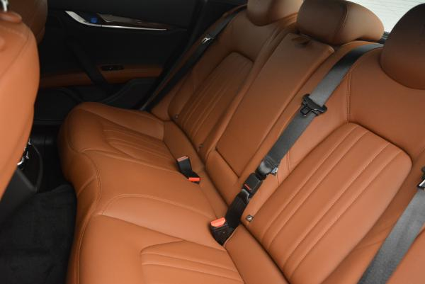 New 2016 Maserati Ghibli S Q4 for sale Sold at Alfa Romeo of Westport in Westport CT 06880 18