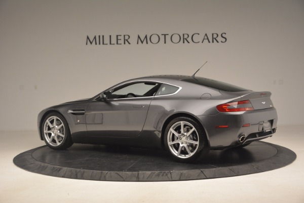 Used 2006 Aston Martin V8 Vantage Coupe for sale Sold at Alfa Romeo of Westport in Westport CT 06880 4