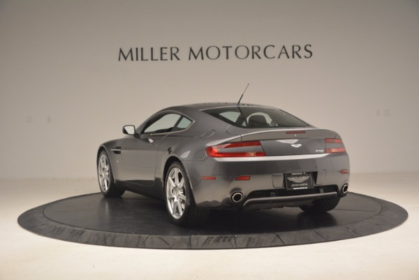 Used 2006 Aston Martin V8 Vantage Coupe for sale Sold at Alfa Romeo of Westport in Westport CT 06880 5