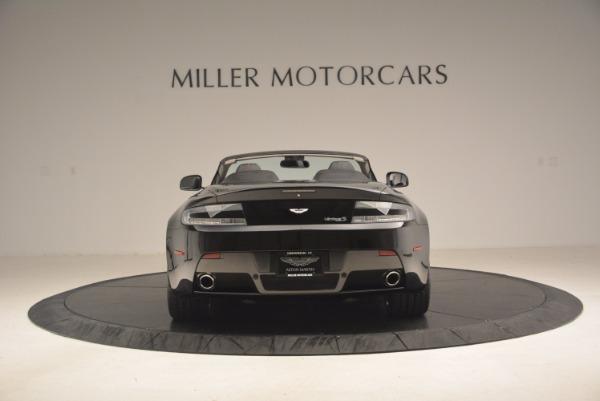 Used 2012 Aston Martin V8 Vantage S Roadster for sale Sold at Alfa Romeo of Westport in Westport CT 06880 6