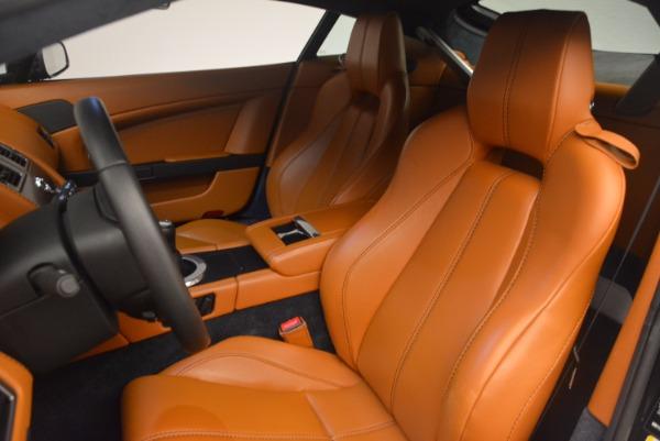 Used 2009 Aston Martin V8 Vantage for sale Sold at Alfa Romeo of Westport in Westport CT 06880 14